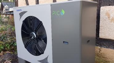 pompe a chaleur geo systeme alsace haguenau strasbourg energie renouvelable installation
